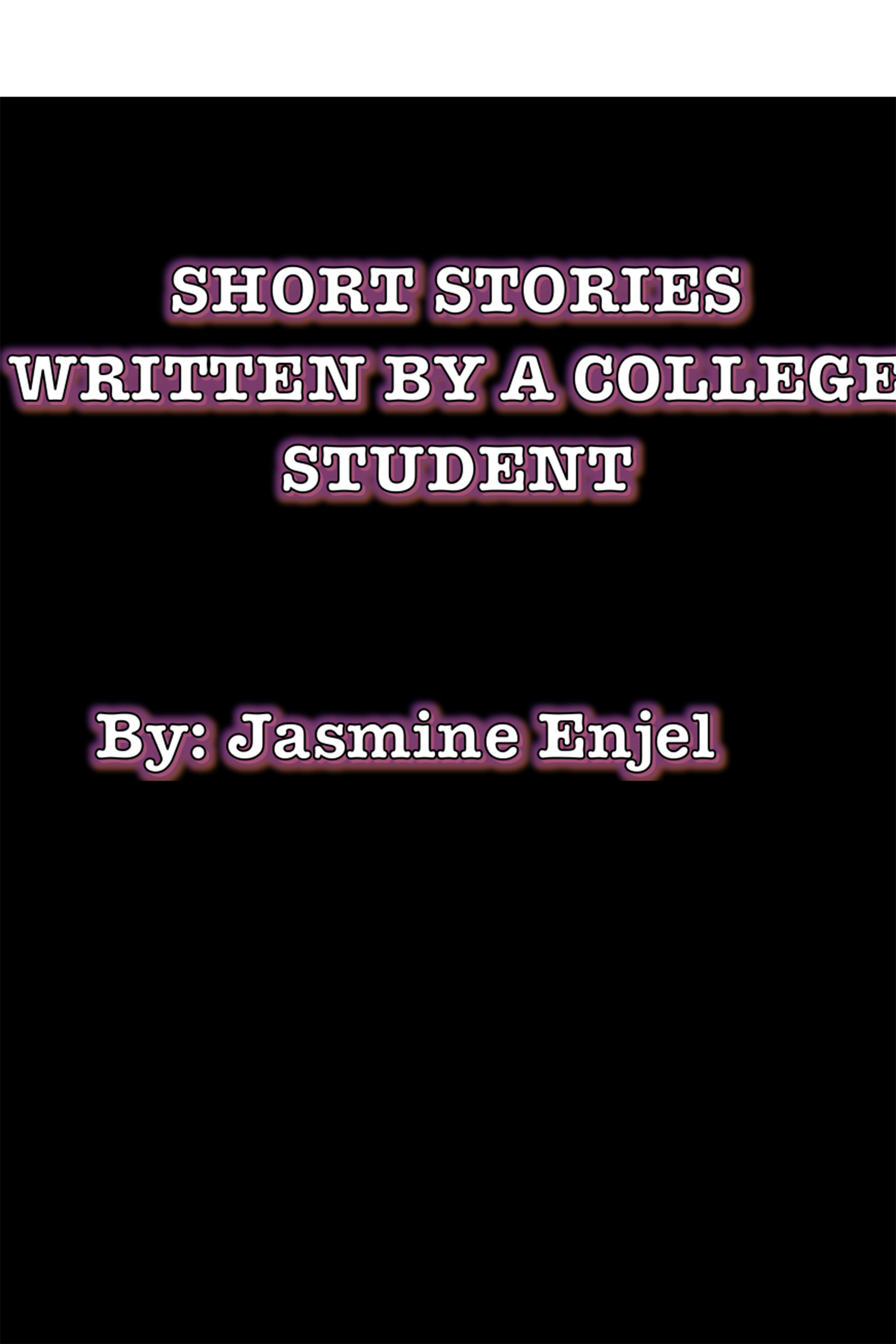 good short stories for college students