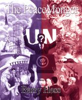 Cover for 'The PeaceMonger'