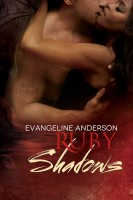 Evangeline Anderson - Ruby Shadows