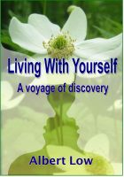 Cover for 'Living With Yourself: A voyage of discovery'