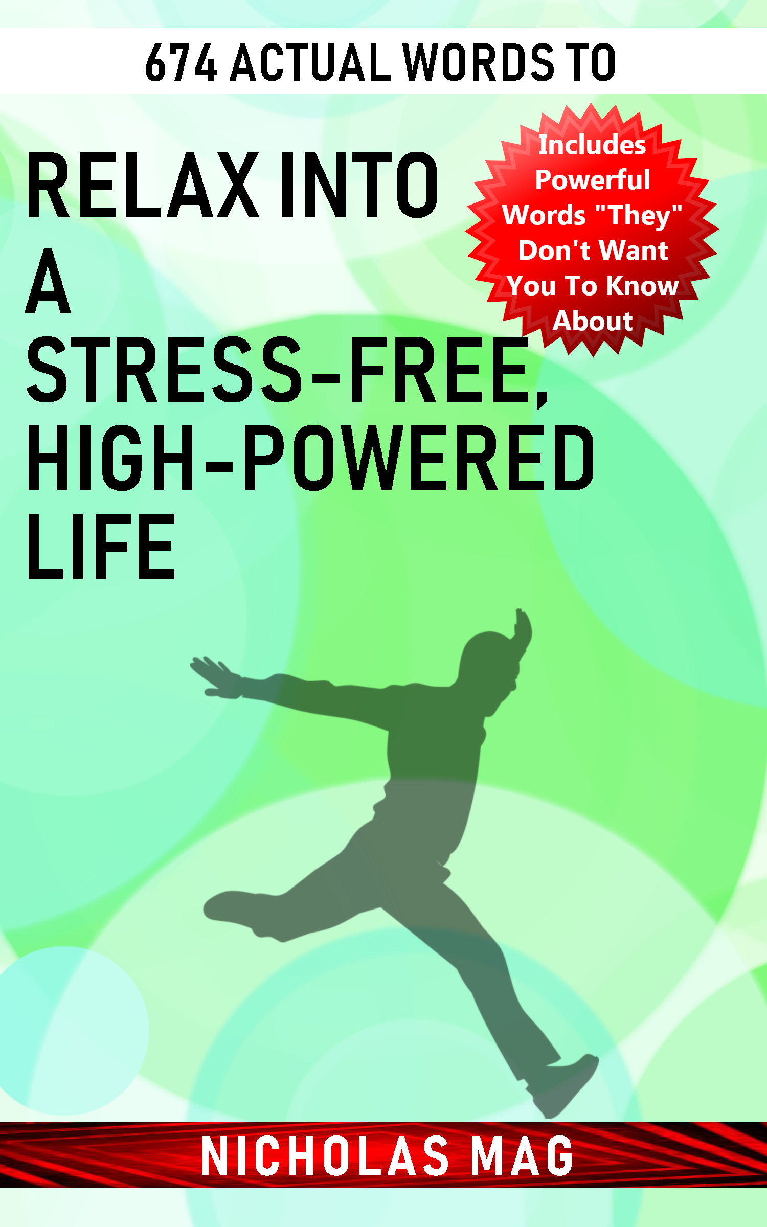 Relax Life Book