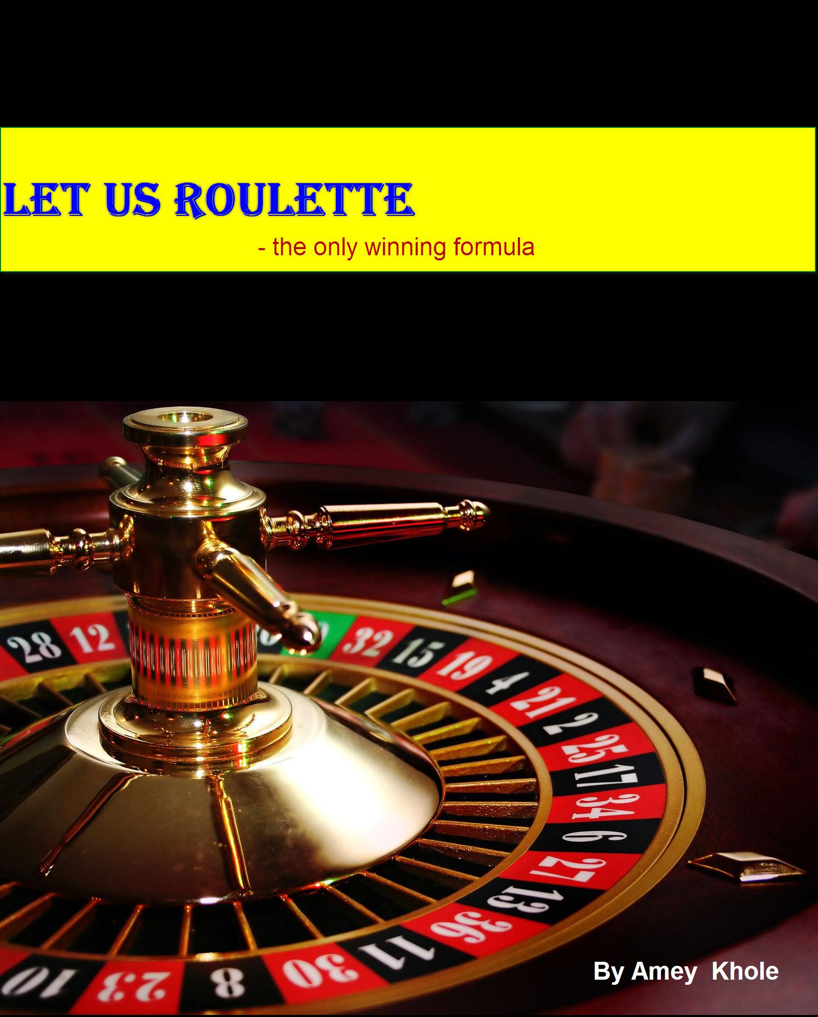 Let us roulette