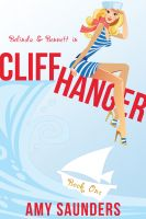 Cover for 'Cliffhanger (The Belinda & Bennett Mysteries, Book 1)'