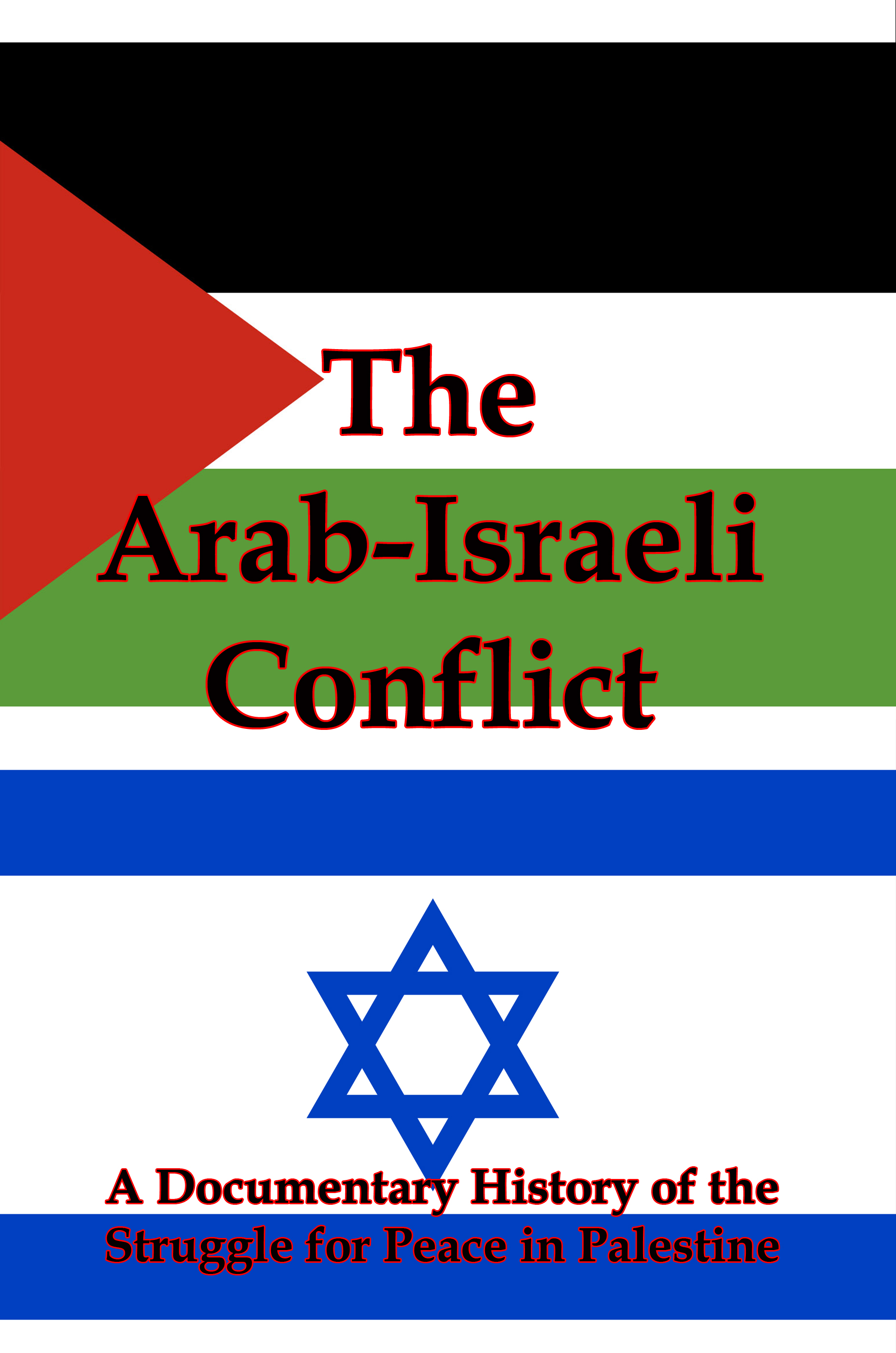 a history of the arab israeli conflict and the role of the united nations in it