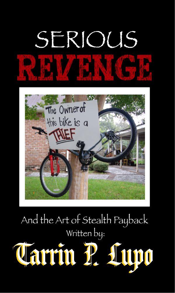 essays on revenge