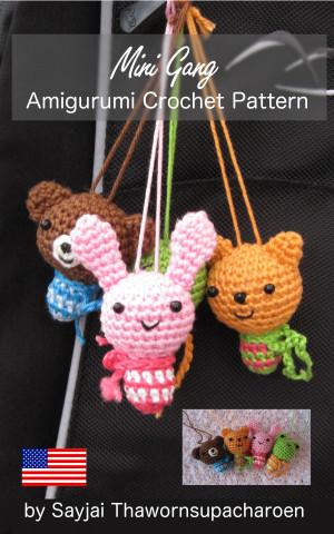 Ladybug Amigurumi - Crochet - Miraculous | 480x300