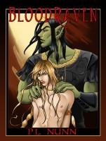 PL Nunn - Bloodraven