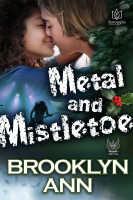 Brooklyn Ann - Metal and Mistletoe
