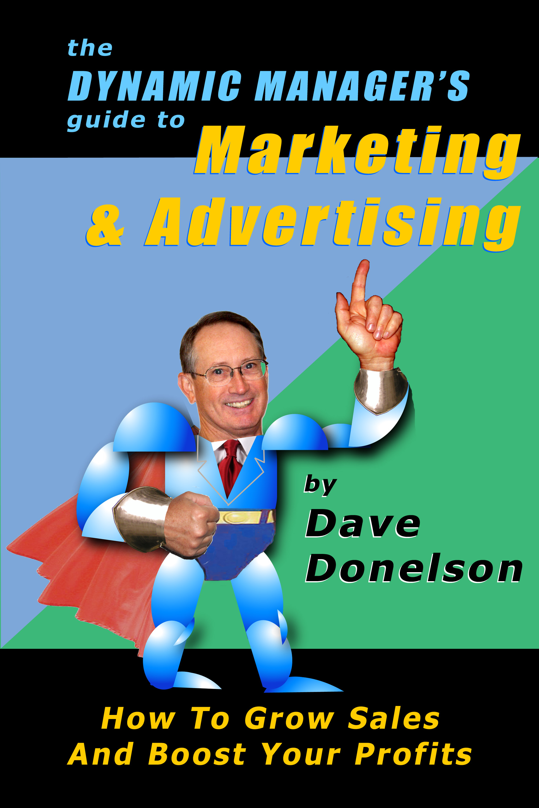 And sales ebook advertising promotion