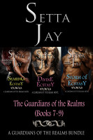 Setta Jay - The Guardians of the Realms (Books 7-9)