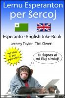Jeremy Taylor - Lernu Esperanton per ŝercoj