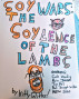 Soy Wars:  The Soylence Of The Lambs by Kitty Glitter
