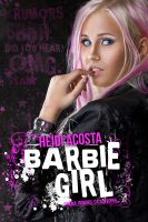 Cover for 'Barbie Girl'