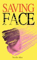 Cover for 'Saving Face'