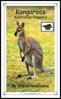 Sharon Greenaway - Kangaroos: Australian Hoppers: Educational Version