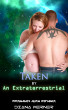 Taken by An Extraterrestrial by Diana Werner