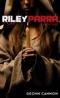 Geonn Cannon - Riley Parra Season Four