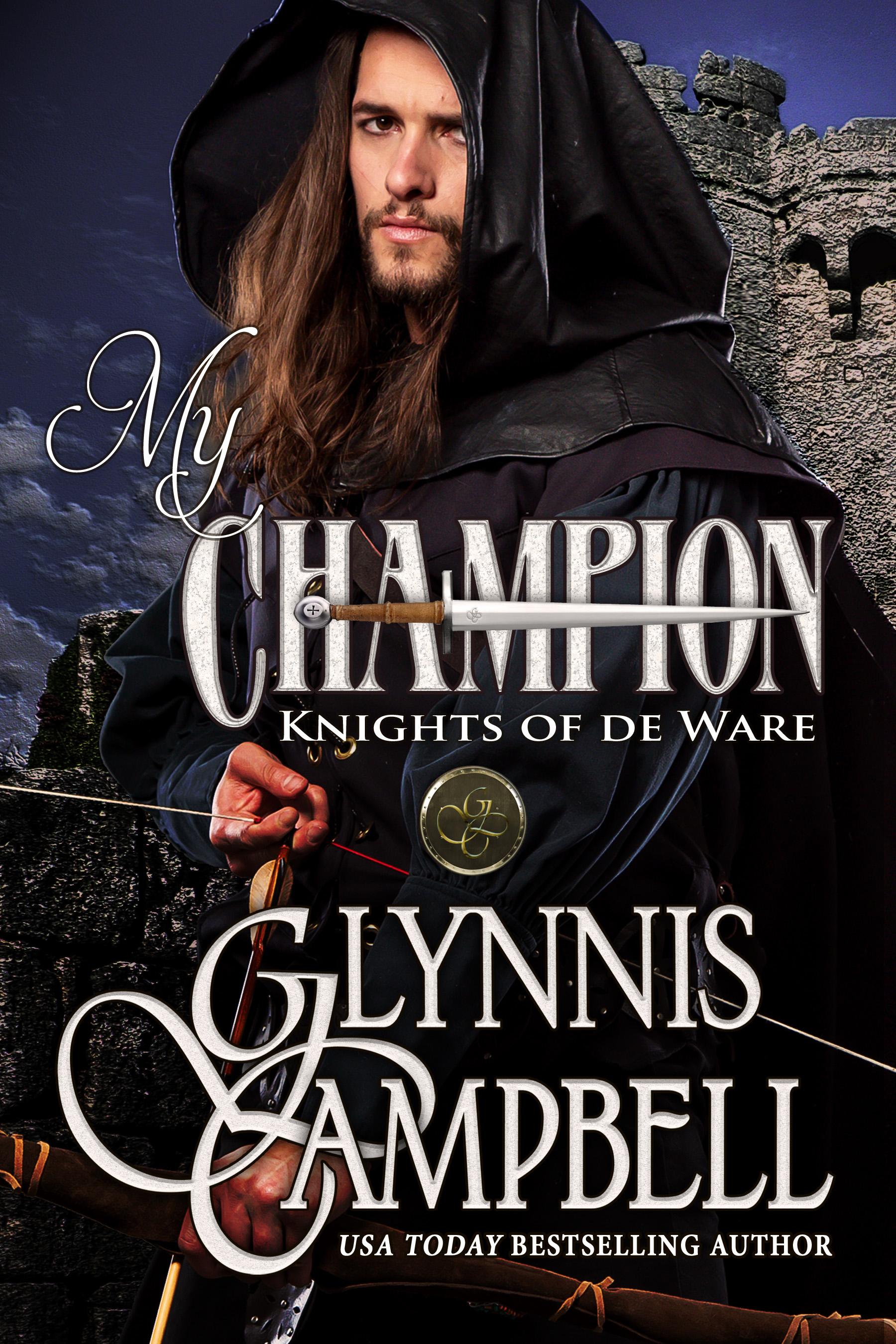 My Champion (sst-clxxxv)