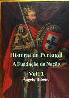 José Sousa - História de Portugal - A Fundação da Nação