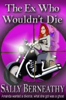 The Ex Who Wouldn't Die cover