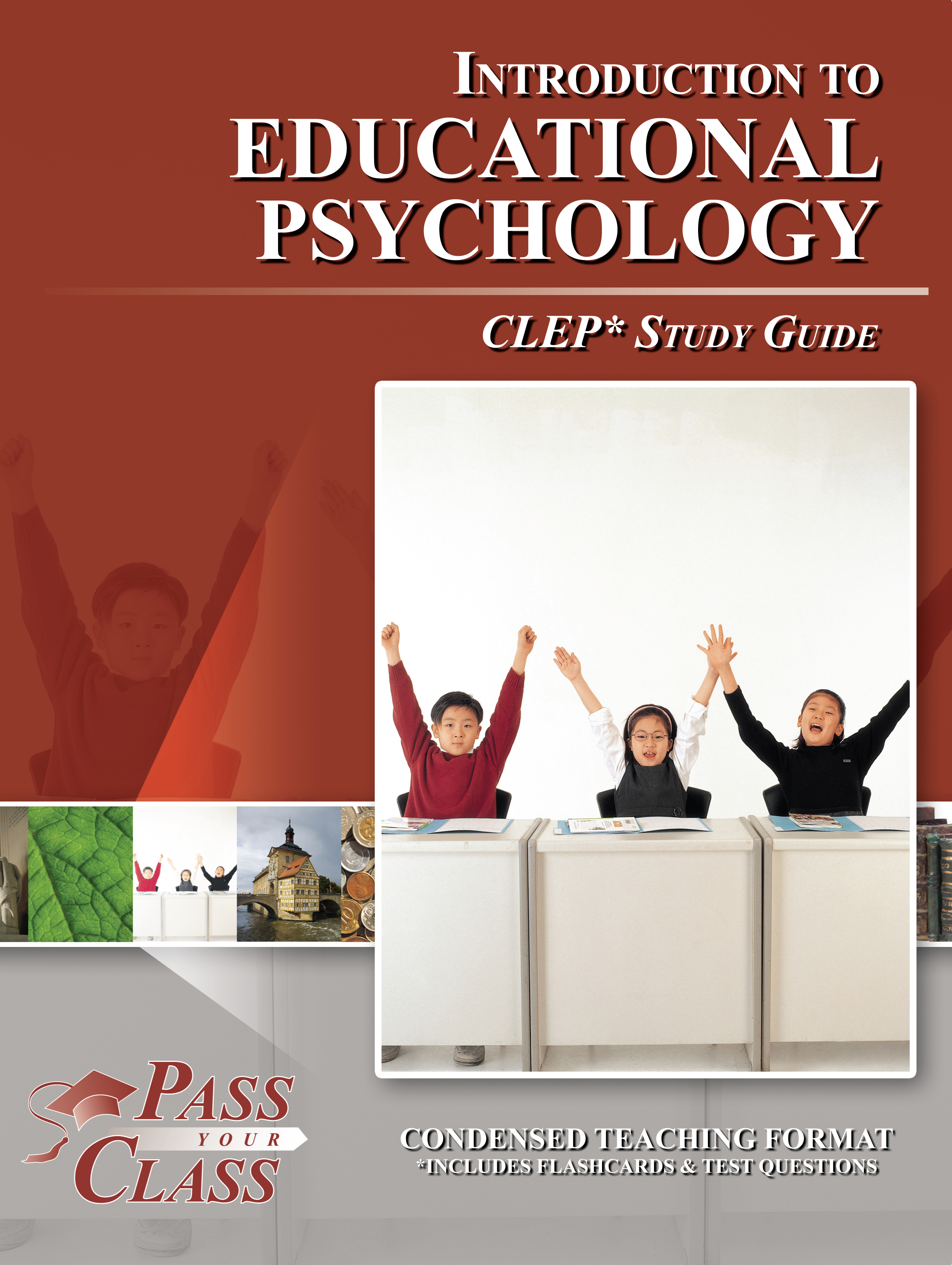 educational psychology final study guide Educational psychology involves the study of how people learn, including topics such as student outcomes, the instructional process, individual differences in learning, gifted learners, and learning disabilities.