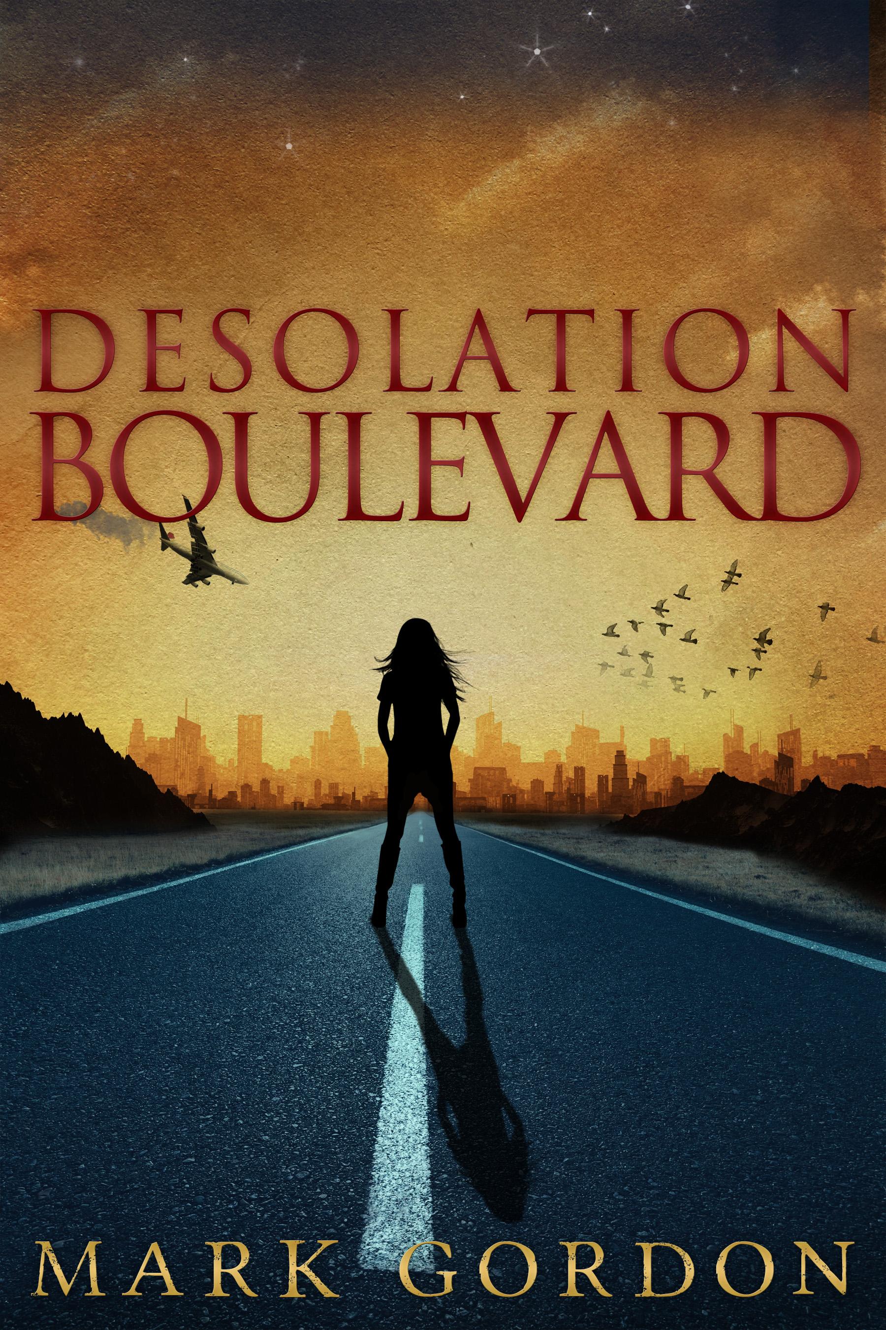 Desolation Boulevard