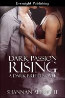 Shannan Albright - Dark Passion Rising