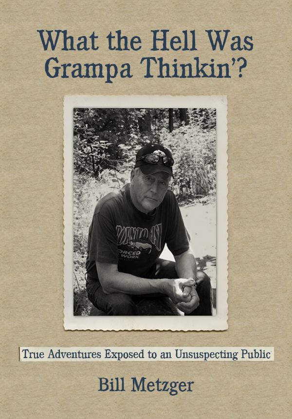 grampa billy essay