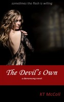 KT McColl - The Devil's Own
