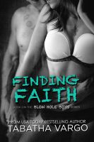 Tabatha Vargo - Finding Faith