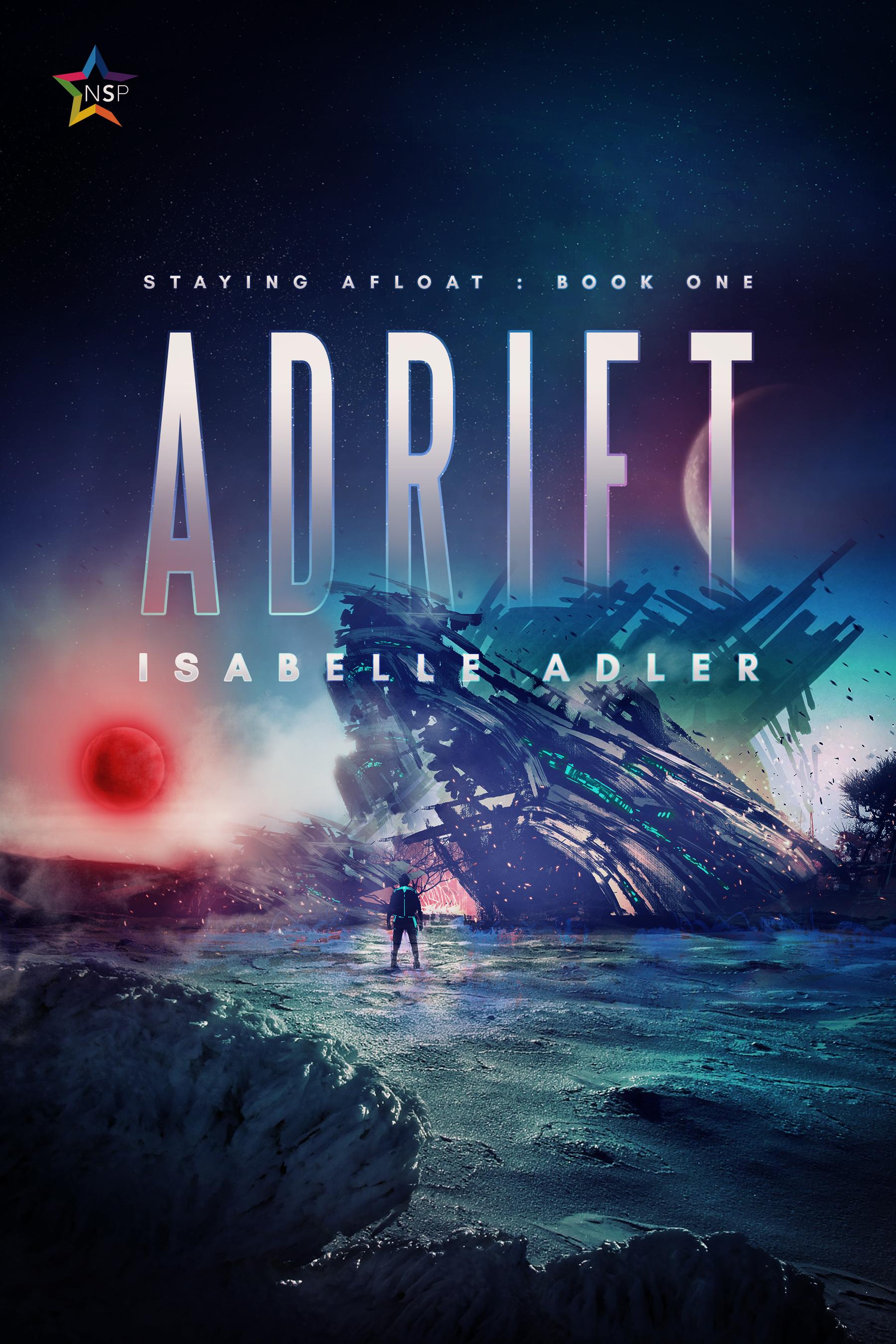 Smashwords Adrift A Book By Isabelle Adler
