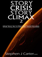 What is a climax in a book