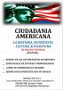 Ciudadania Americana: Guía de Preparación para pasar el Examen y Entrevista de Naturalizacion de Los Estados Unidos(2019) (Inglés y Español) by Migracion USA