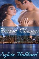 Cover for 'Wicked Chances'
