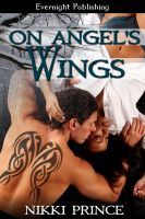 Nikki Prince - On Angel's Wings