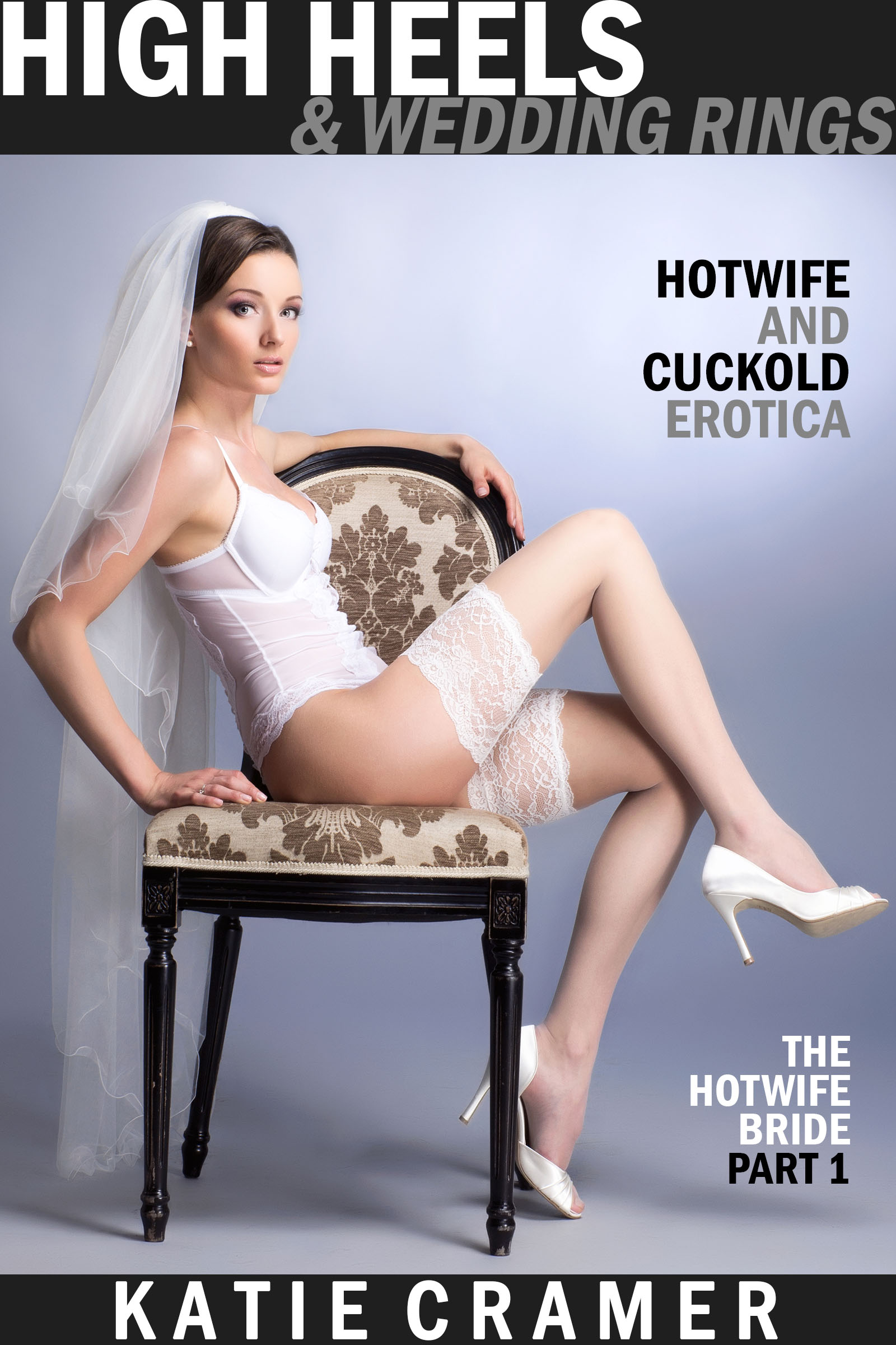 Smashwords  High Heels And Wedding Rings The Hotwife -9126