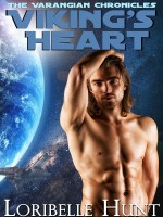 Loribelle Hunt - Viking's Heart