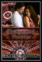 Cover for 'Always and Forever'
