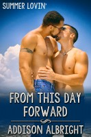 Addison Albright - From This Day Forward
