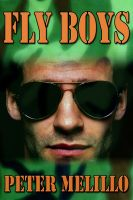 Cover for 'Fly Boys'