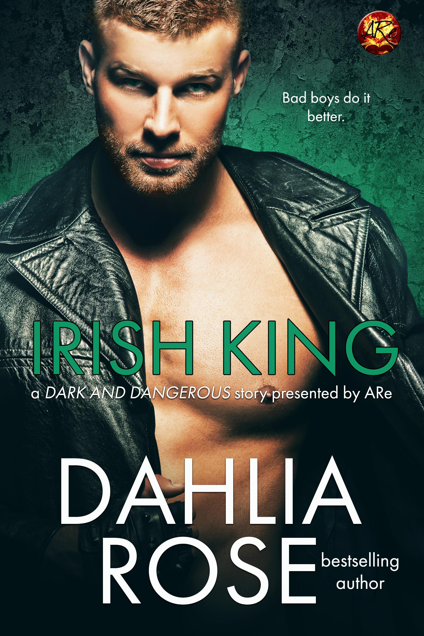Resultado de imagem para irish king DAHLIA ROSE.