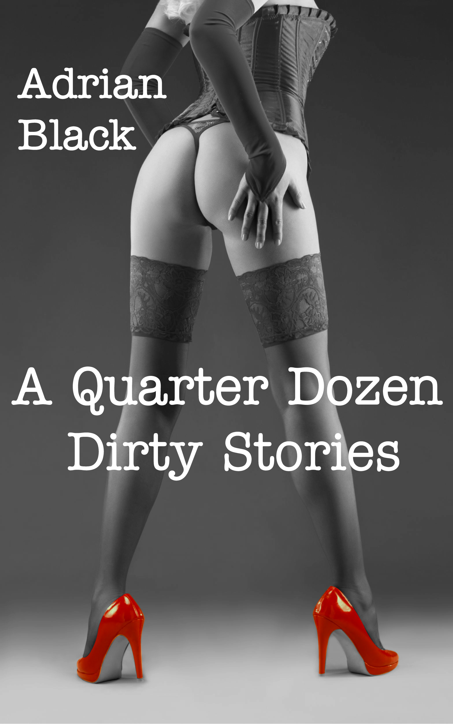 Erotic Stories main menu - straight section