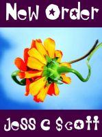 Jess C Scott - New Order (glbt, gay romance, gay fiction, erotica, short stories)