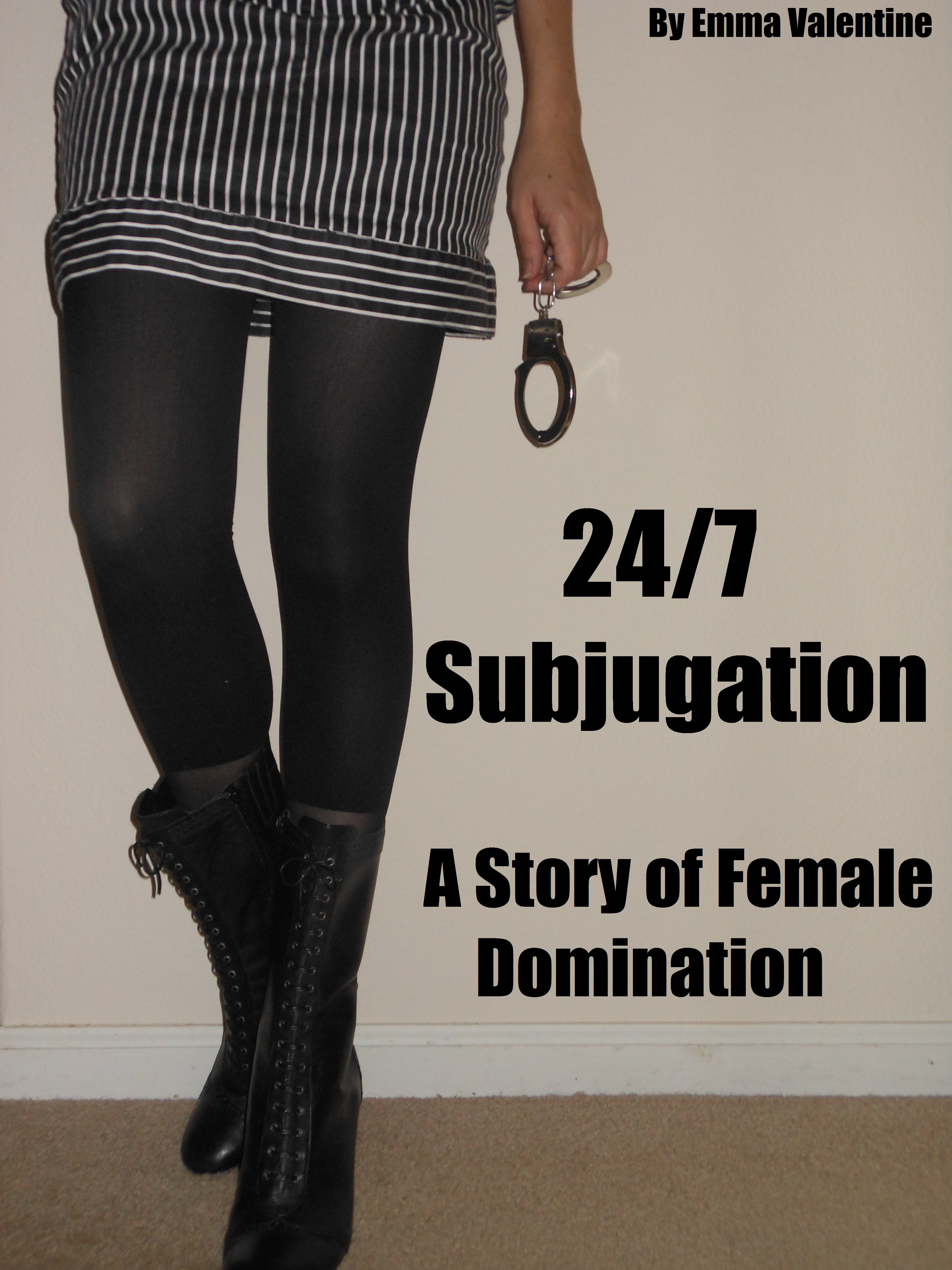 With you female domination couples stories