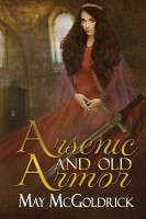 May McGoldrick - Arsenic and Old Armor