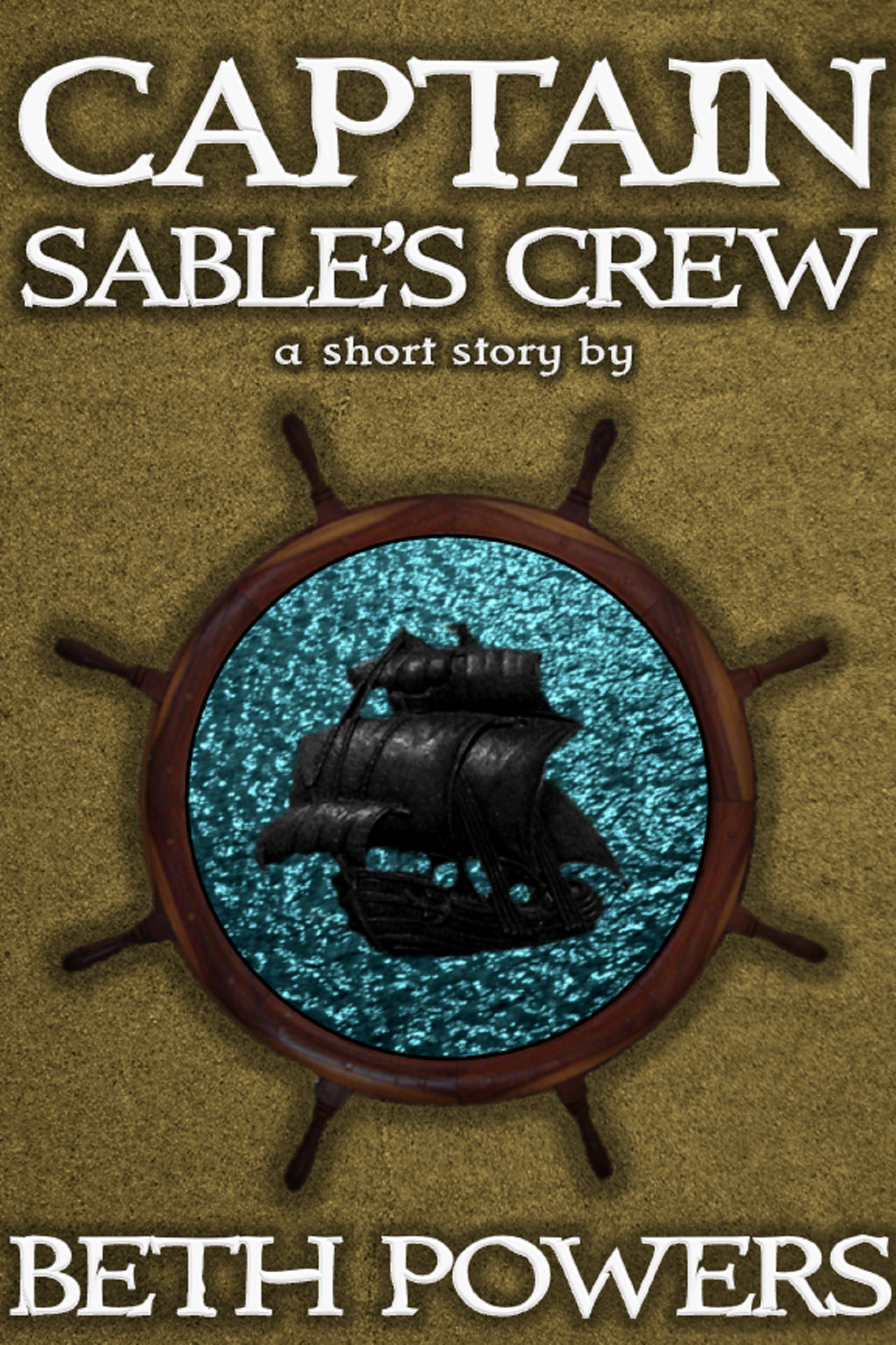 Captain Sable's Crew