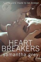 Samantha Grey - Heartbreakers