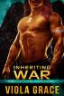 Inheriting War by Viola Grace