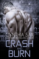 Cynthia Sax - Crash And Burn