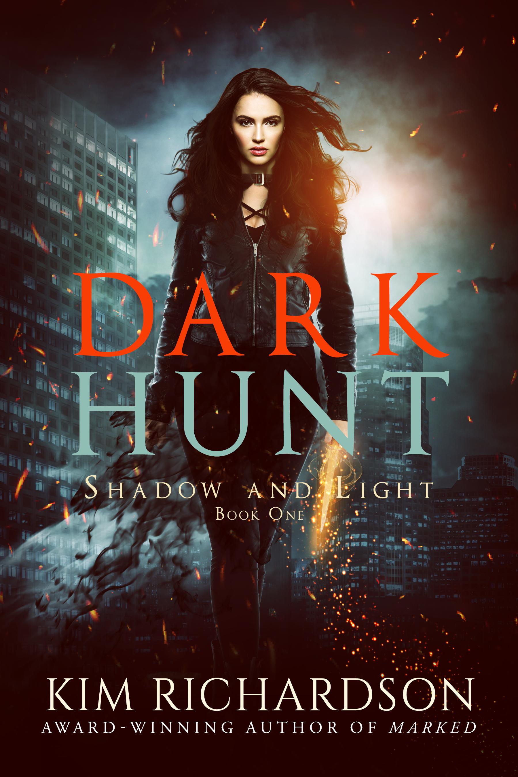 Dark Hunt (sst-cclviii)